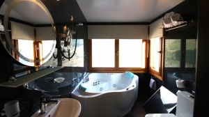 Panorama Spa Suite, Metsovo Hotels | Archontiko Metsovou Hotel suites rooms