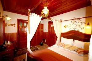 Ioannina Metsovo rooms cheap single business Epirus